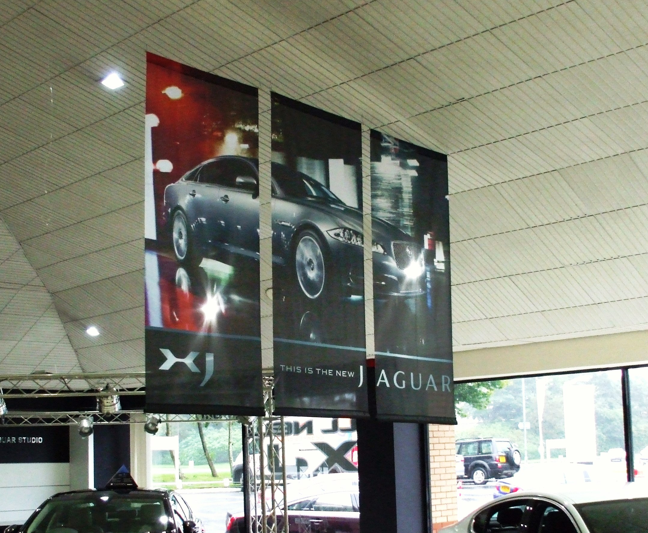 FLAGS.UK.COM: IN STORE BANNERS: 07711 685239: Outdoor ...