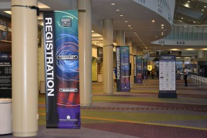 Hanging-Banner trade shows