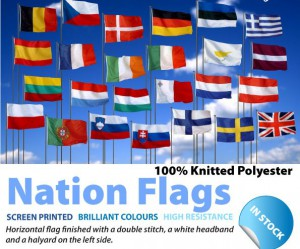 Nation Flags